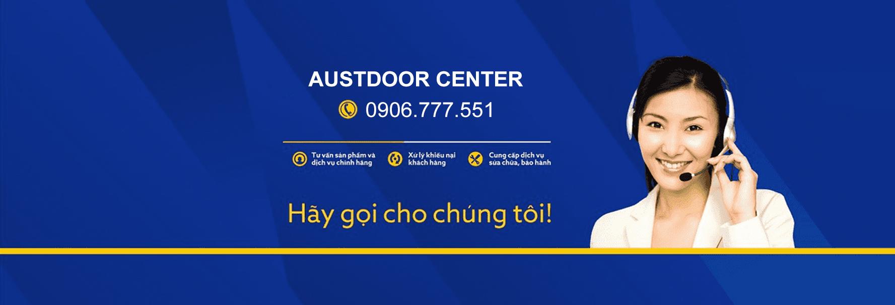 Austdoor Center